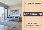 Morizon WP ogłoszenia   Mieszkanie na sprzedaż, Warszawa Śródmieście, 57 m²   4236