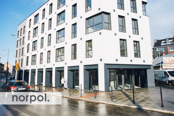 Lokal użytkowy do wynajęcia, Kraków Mateczny, 199 m² | Morizon.pl | 0934
