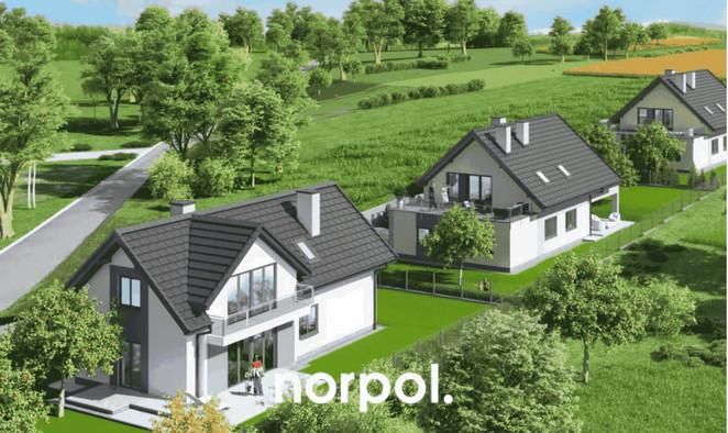 Morizon WP ogłoszenia   Dom na sprzedaż, Zelków, 165 m²   6695