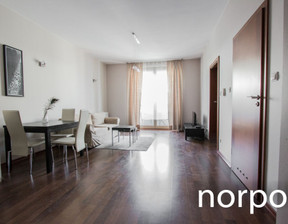 Mieszkanie do wynajęcia, Kraków Wawel, 46 m²