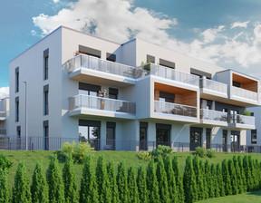 Mieszkanie w inwestycji Osiedle Malownik, Katowice, 59 m²