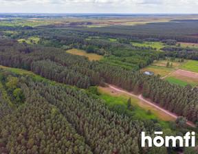 Działka na sprzedaż, Mirków Adama Mickiewicza, 18400 m²