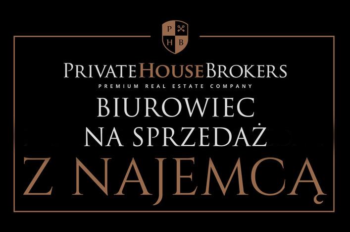 Biuro na sprzedaż, Kraków Podgórze, 3694 m²   Morizon.pl   3245