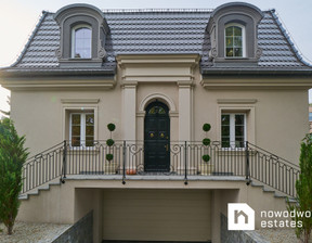 Dom na sprzedaż, Wrocław Krzyki, 468 m²