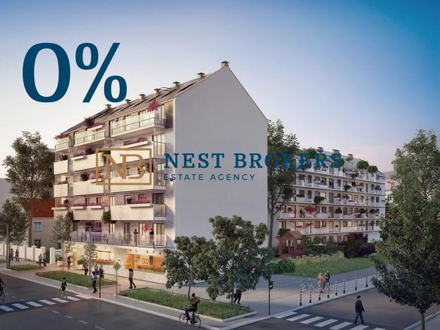 Morizon WP ogłoszenia | Mieszkanie na sprzedaż, Kraków Krowodrza, 35 m² | 1497