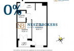 Morizon WP ogłoszenia | Mieszkanie na sprzedaż, Kraków Mistrzejowice, 39 m² | 4788