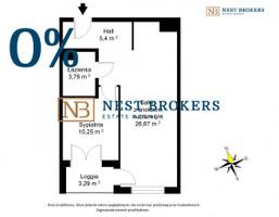 Morizon WP ogłoszenia   Mieszkanie na sprzedaż, Kraków Mistrzejowice, 39 m²   4788