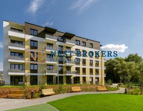 Mieszkanie na sprzedaż, Kraków Dębniki, 44 m²