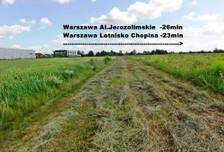 Działka na sprzedaż, Wólka Kosowska, 51524 m²