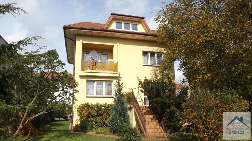Dom na sprzedaż, Warszawa Zacisze, 240 m² | Morizon.pl | 0191