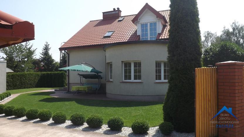 Dom na sprzedaż, Warszawa Zacisze, 375 m² | Morizon.pl | 2145