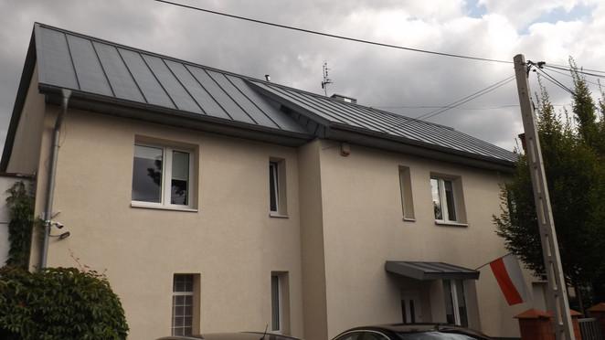 Morizon WP ogłoszenia   Dom na sprzedaż, Warszawa Zacisze, 247 m²   8631