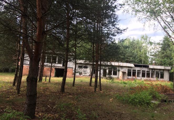 Morizon WP ogłoszenia | Działka na sprzedaż, Bieniewiec, 15000 m² | 3549