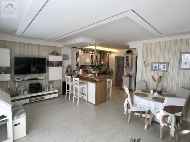 Dom na sprzedaż, Warszawa Zacisze, 107 m²   Morizon.pl   7859