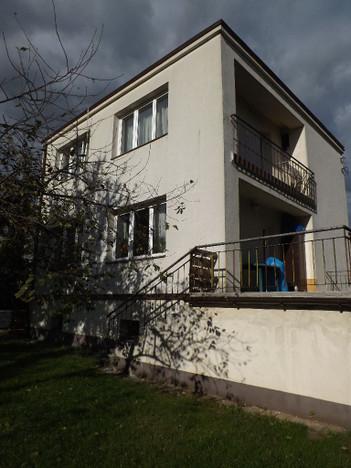 Morizon WP ogłoszenia   Dom na sprzedaż, Warszawa Zacisze, 110 m²   4465