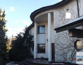 Dom na sprzedaż, Warszawa Zacisze, 625 m²