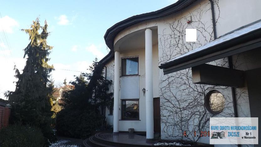Dom na sprzedaż, Warszawa Zacisze, 625 m² | Morizon.pl | 0873