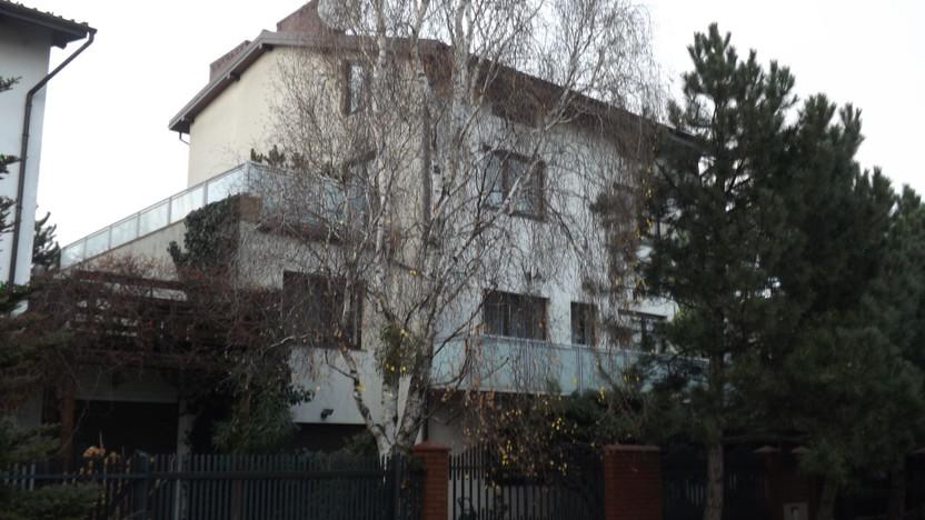 Dom na sprzedaż, Warszawa Zacisze, 400 m² | Morizon.pl | 7800