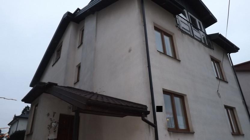 Dom na sprzedaż, Warszawa Zacisze, 420 m² | Morizon.pl | 1968