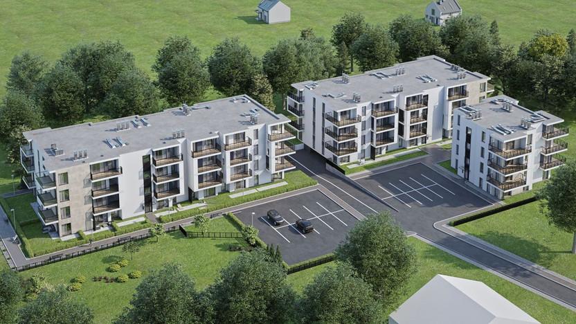 Mieszkanie na sprzedaż, Czechowice-Dziedzice Legionów, 50 m² | Morizon.pl | 7998