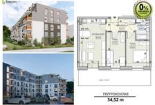 Mieszkanie na sprzedaż, Olsztyn Pojezierze, 53 m²
