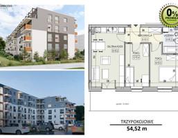 Morizon WP ogłoszenia | Mieszkanie na sprzedaż, Olsztyn Pojezierze, 53 m² | 2889