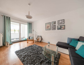 Mieszkanie na sprzedaż, Warszawa Nowodwory, 57 m²