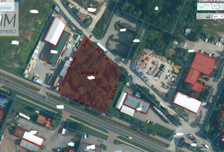 Działka na sprzedaż, Mierzyn, 3671 m²