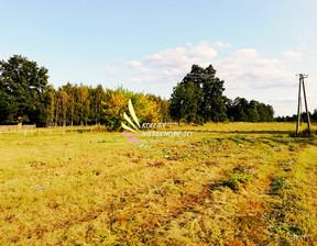 Działka na sprzedaż, Nowa Mała Wieś, 1300 m²
