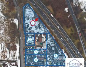 Działka na sprzedaż, Dąbrowa Górnicza Starocmentarna, 2682 m²