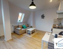Morizon WP ogłoszenia | Kawalerka na sprzedaż, Katowice Śródmieście, 32 m² | 1032