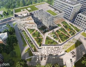 Lokal użytkowy w inwestycji Tischnera Office, Kraków, 2826 m²