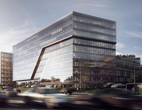 Biuro w inwestycji Tischnera Office, Kraków, 327 m²