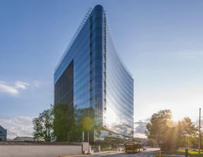 Biuro w inwestycji Carbon Tower, Wrocław, 459 m²