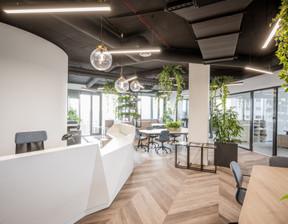 Biuro w inwestycji Carbon Tower, Wrocław, 25 m²
