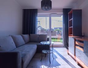 Mieszkanie na sprzedaż, Wrocław Jagodno, 40 m²