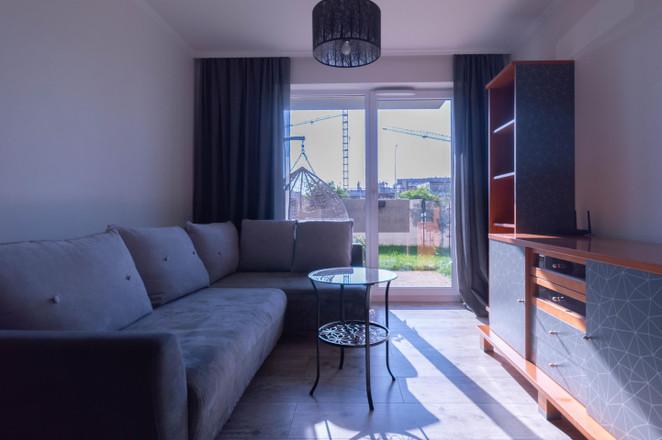 Morizon WP ogłoszenia | Mieszkanie na sprzedaż, Wrocław Jagodno, 40 m² | 6293