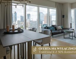 Morizon WP ogłoszenia | Mieszkanie do wynajęcia, Warszawa Śródmieście, 133 m² | 6406