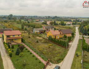 Działka na sprzedaż, Zbludowice Krakowska, 3000 m²