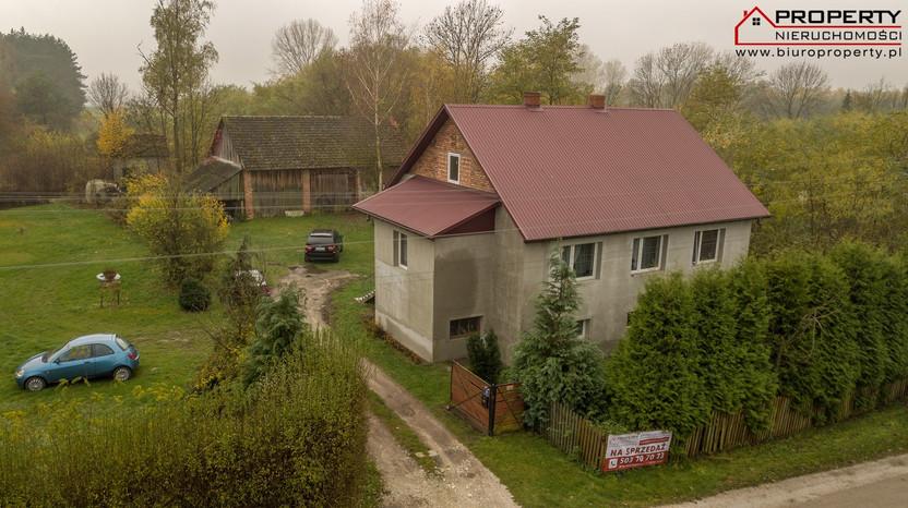 Dom na sprzedaż, Bogucice Drugie Zakamień, 160 m² | Morizon.pl | 5327