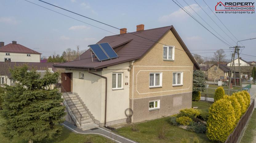 Dom na sprzedaż, Busko-Zdrój, 160 m² | Morizon.pl | 7479