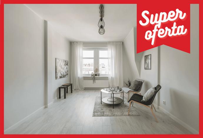 Mieszkanie na sprzedaż, Wrocław Krzyki, 84 m² | Morizon.pl | 9466