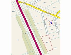 Działka na sprzedaż, Rawicz Rawicka, 1367 m²