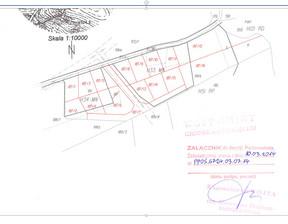 Działka na sprzedaż, Roztoka, 11239 m²