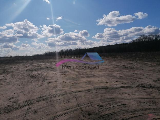 Morizon WP ogłoszenia | Działka na sprzedaż, Żółwin, 46050 m² | 0482