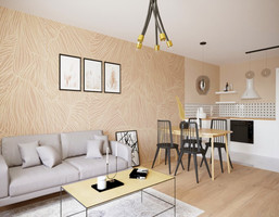 Morizon WP ogłoszenia | Mieszkanie na sprzedaż, Kraków Grzegórzki, 37 m² | 1019