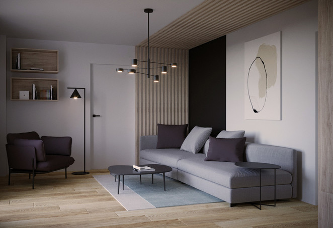 Morizon WP ogłoszenia | Mieszkanie na sprzedaż, Warszawa Bemowo, 79 m² | 3891