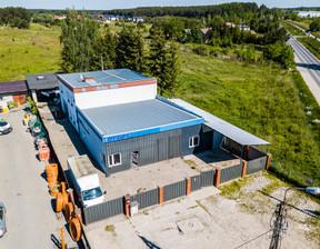 Dom na sprzedaż, Solec, 400 m²