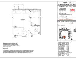 Morizon WP ogłoszenia | Mieszkanie na sprzedaż, Wrocław Krzyki, 54 m² | 7661