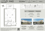 Morizon WP ogłoszenia | Kawalerka na sprzedaż, Jelenia Góra Cieplice Śląskie-Zdrój, 33 m² | 7256